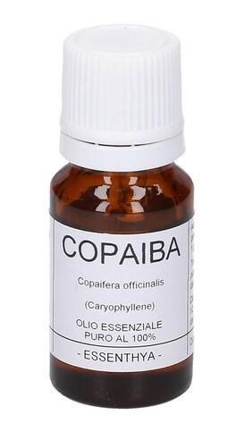 Olio essenziale di copaiba Image